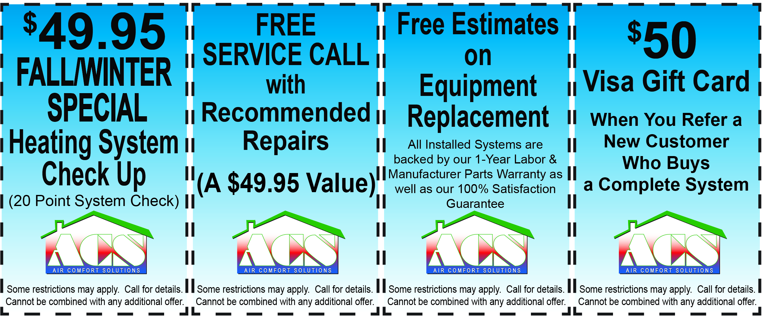 AC Repair Specials Richardson TX