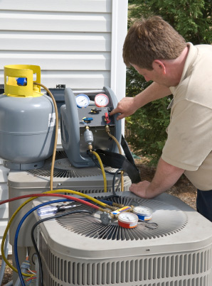 Air Conditioning Repair Little Elm