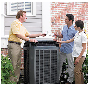 Air Conditioning Repair Allen TX