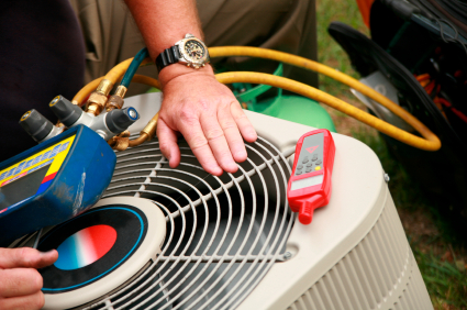 Air Conditioning Maintenance Frisco TX